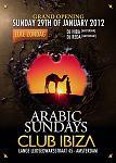 Arabic Sundays