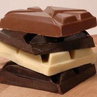 Bigggg Chocolate BUT